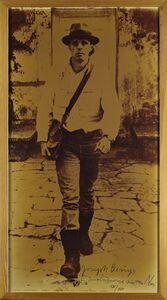 """Joseph Beuys, '""""La rivoluzione siamo noi""""', 1972"""