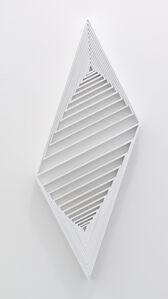 Ascânio MMM, 'Triangulares [Triangular] 1', 1969