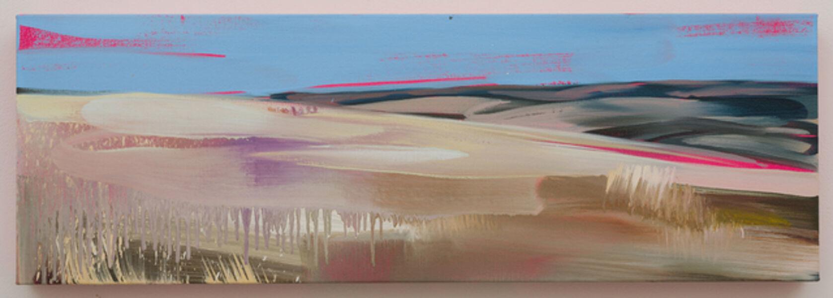 Rebecca Campbell, 'Dry Grass', 2014