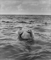 Herb Ritts, 'Floating Torso', 1987