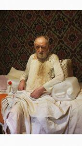 Sergey Bratkov, 'Portrait of Father', 2013