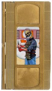 Paul Endres Jr., 'Handshake', 2020