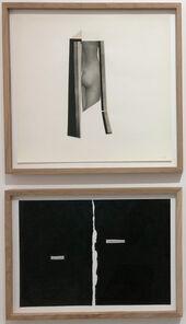 Claudia Huidobro, 'Dans l'enceinte se débarrasser de tout', 2017