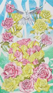 John Newsom, 'Fragrant Canopy', 2017