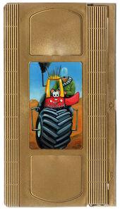 Paul Endres Jr., 'Big Wheel', 2020