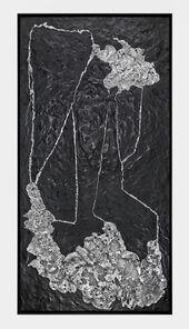 Lonney White III, 'Untitled (Encaustic Painting)', 2013
