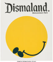 Banksy, 'Dismaland Bemusement Park'