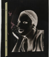 "Andy Warhol, 'Unique acetate from Ladies & gentlemen ""Wilhelmina Ross"".', ca. 1975"