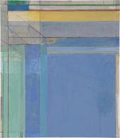 Richard Diebenkorn, 'Ocean Park #79', 1975