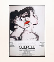 Andy Warhol, ' QUERELLE', 1982