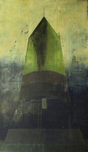 Alejandro Campins, 'Arcoiris II', 2017