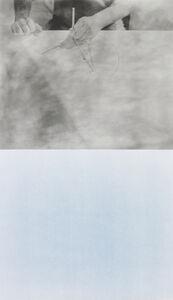 Laurent Millet, 'Cyanomètre 1', 2017