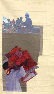 Collin Sekajugo, 'Story underneath', 2020