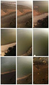 Jeffrey Blondes, 'Long Island Down : 12h21m Film', 2010