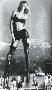 John Abbott, 'Victoria's Secret (collaboration with Anne Abbott)', 2002