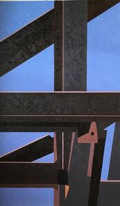 Roger Winter, 'Construction Site #12', 2018