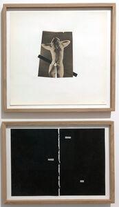Claudia Huidobro, 'Irréversible satisfaction fendue', 2017