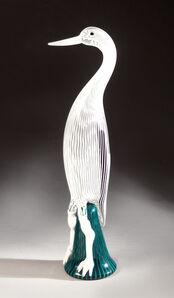 Fulvio Bianconi, 'Bird', 1954