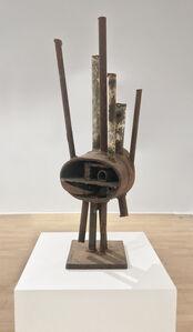 Richard Stankiewicz, 'Double-Face (1961-14)', 1961