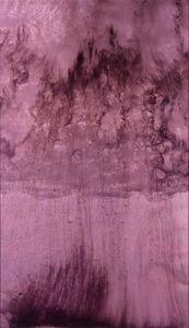 Susan Degeres, 'Shoreline, 4 September 1997', 1997