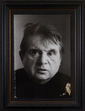 Francis Bacon in March