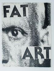 Untitled ('Fat Art')