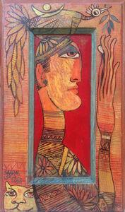 Saad Ali, 'Dream 2', 2008