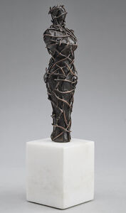 Tor Archer, 'Entwined', 2020