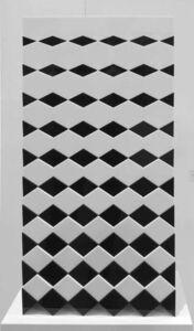 Marcello Morandini, 'Scultura 400/B', 1999