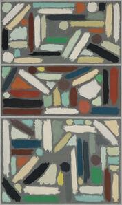 David Aspden, 'Mort Bay', ca. 1980