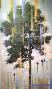 Peter Hoffer, 'Pine', 2016
