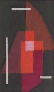 Fritz Levedag, 'Square'