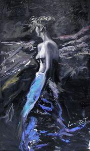 Zhang Ting 张婷, 'Where love wanders', 2018