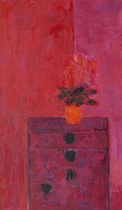 Bernard Cathelin, 'Begonia au Tanzu ', 1998