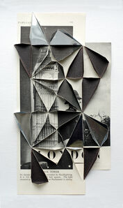 Abigail Reynolds, 'Clock Tower 1947 / 1938', 2008