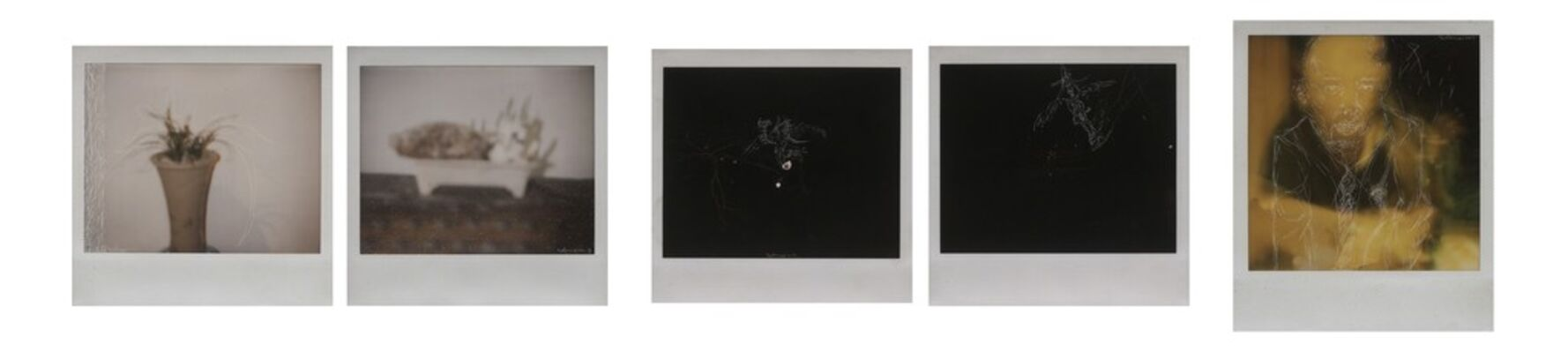 Selection of Photography Art by Chinese Contemporary Artists, installation view