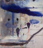 Julian Schnabel, 'Untitled (Chinese Painting)', 2008