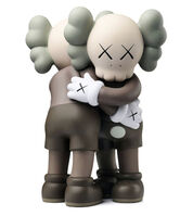 KAWS, 'KAWS Brown Together ', 2018