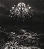 Robert Longo, 'Untitled (Throne Room)', 2017