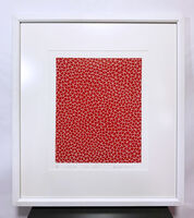 Yayoi Kusama, 'Infinity Nets', 2004
