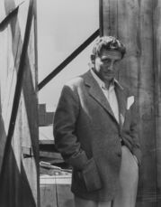 Spencer Tracy on Location, 1932