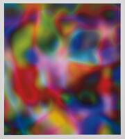 Thomas Ruff, 'Substrat 34 I'