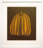 Yayoi Kusama, 'Pumpkin (2)', 1990
