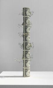 Yuken Teruya, 'Money Tree', 2015