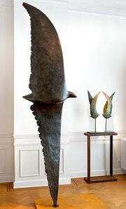 Isabelle Thiltgès, 'Prélude', 2018