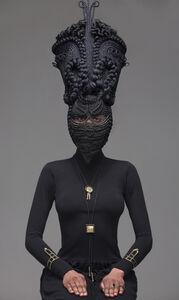 Delphine Diallo, 'Hybrid 8', 2011