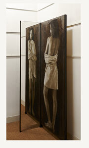 Sergi Cadenas, 'The other side of the mirror', ca. 2020