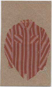 Colter Jacobsen, '(Untitled) Favorite Shirt', 2012