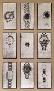 Shanti Grumbine, 'Timeless, 2015', 2015