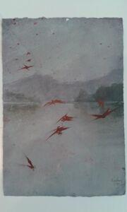 José Enguídanos, 'Pequeños dibujos I.', 2005